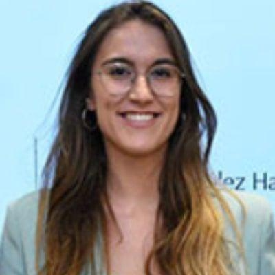 Belinda González Haro - Webontwikkelaar