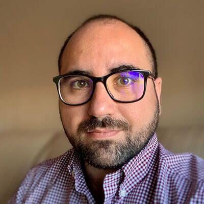 Fernando Jesús Fernández Valero - Webontwikkelaar