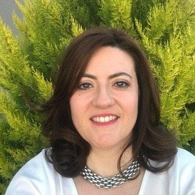 Isabel Martínez López - Webontwikkelaar en landenmanager