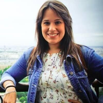 Laura Palacios Peña - Meteorologe